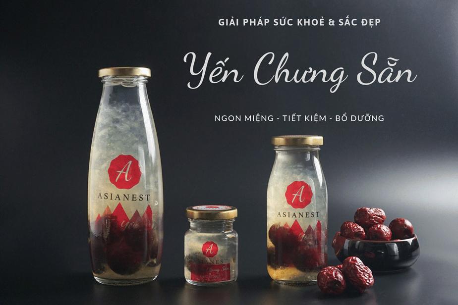 Yen-Sao-Cho-Be-Chung-San